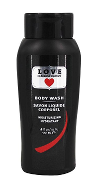 Image of Body Wash Moisturizing Love