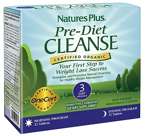Image of Pre-Diet Cleanse Kit - 3-Day Program