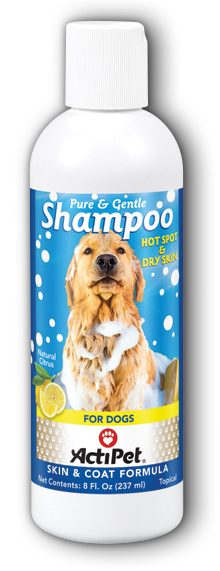 Image of Pure & Gentle Shampoo for Dogs