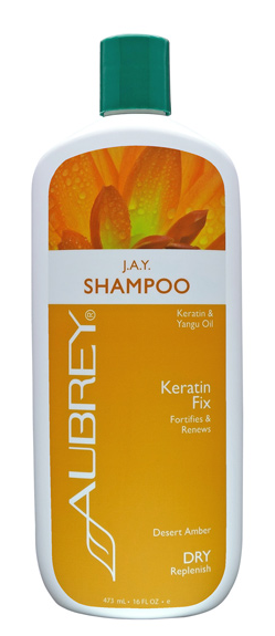 Image of J.A.Y. Shampoo