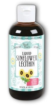 Image of Dowd & Rogers Sunflower Lecithin