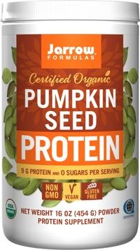 Image of Organic Pumpkin Seed Protein