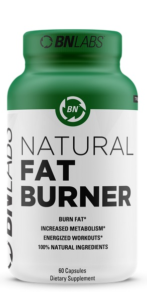Image of Natural Fat Burner