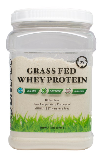 Image of Grass Fed Whey, Unflavored