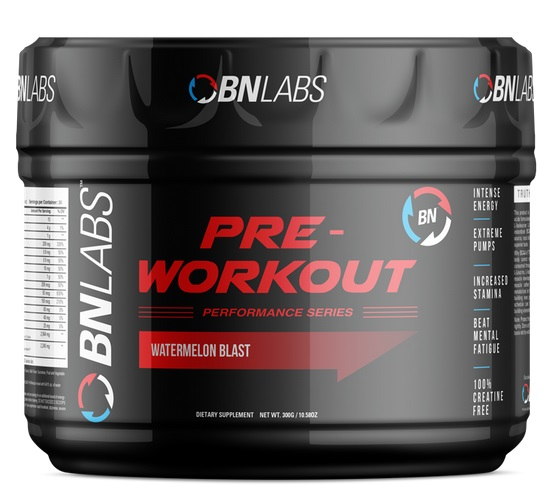Image of Pre-Workout, Performance Series, Watermelon Blast