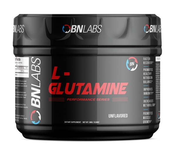 Image of L-Glutamine, Performace Series, Unflavored
