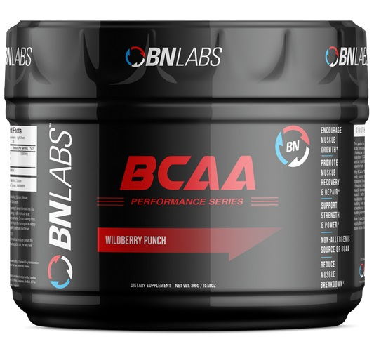 Image of Performance Series BCAA, Wildberry Punch