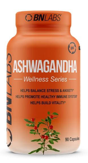 Image of Ashwagandha, Wellness Series