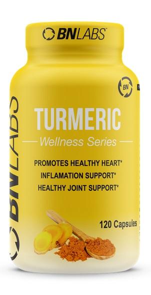 Image of Turmeric, Wellness Series