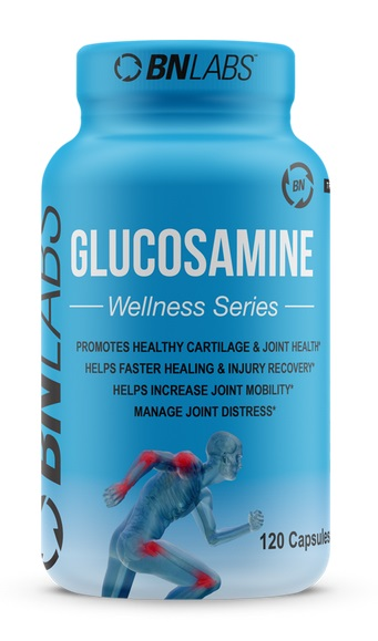 Image of Glucosamine, Wellness Series