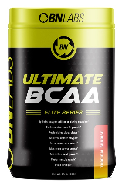 Image of Ultimate BCAA, Tropical Sunrise (Vegan BCAA)