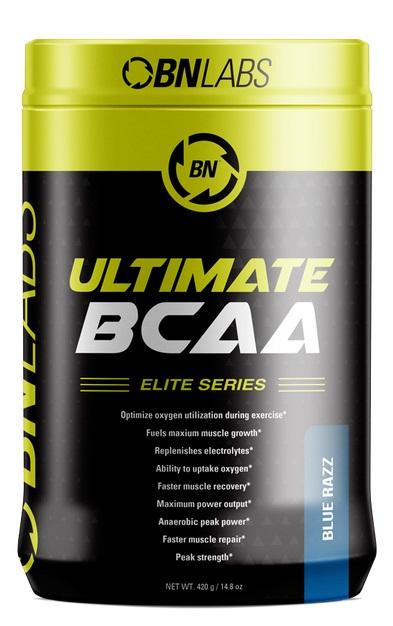 Image of Ultimate BCAA, Blue Razz (Vegan BCAA)