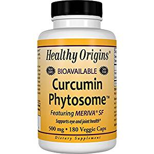 Image of Curcumin Phytosome featuring Meriva
