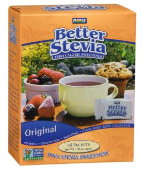 Image of Better Stevia Packet Original