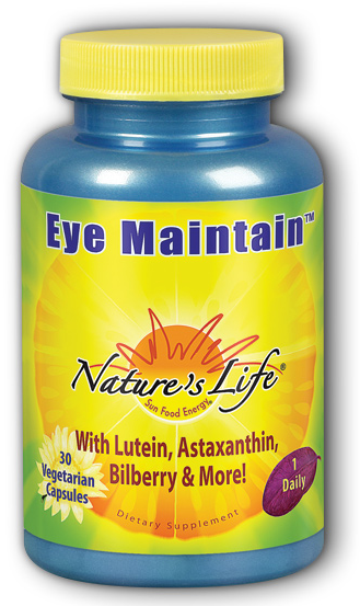 Image of Eye Maintain