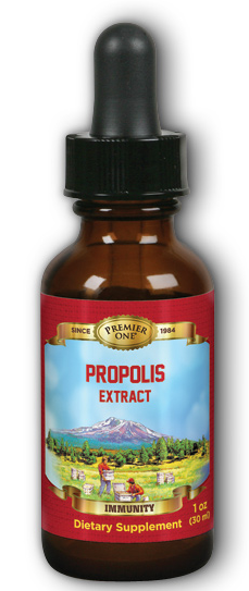 Image of Propolis Extract Tincture