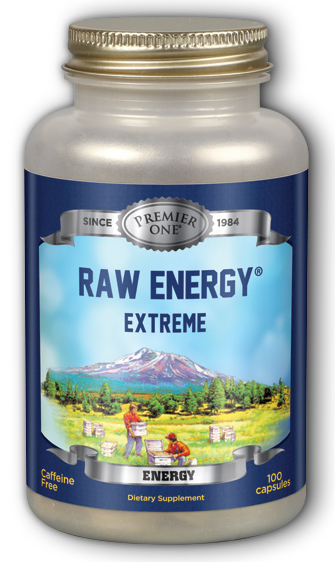 Image of Raw Energy Extreme
