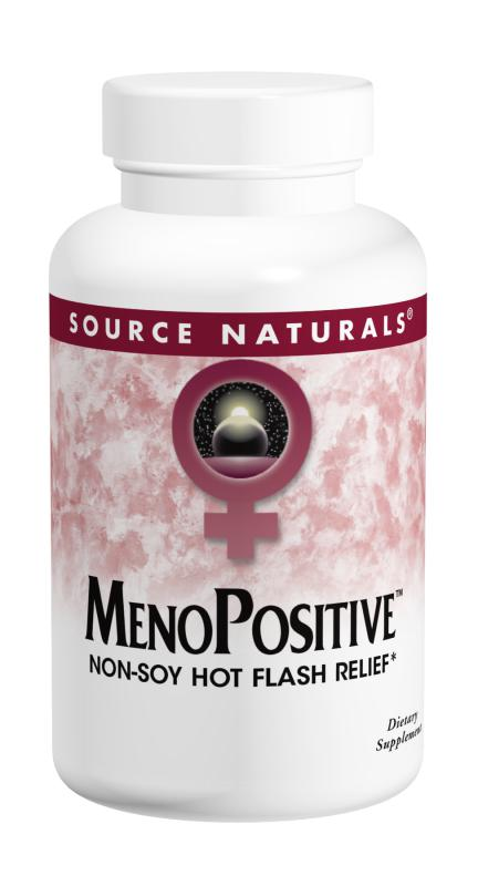 Image of MenoPositive 100 mg