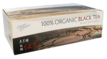 Image of Organic Black Tea