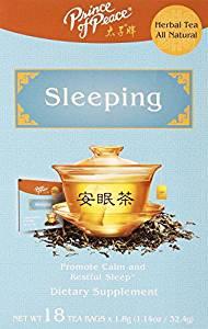 Image of Herbal Tea Sleep