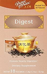 Image of Herbal Tea Digest