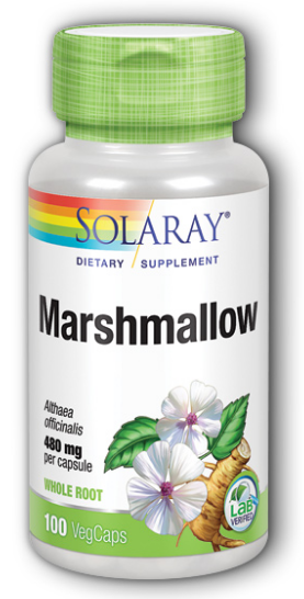 Image of Marshmallow Root 480 mg