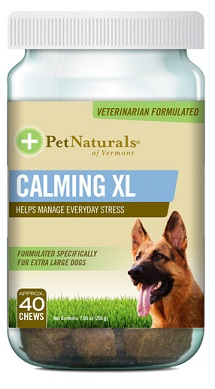 Image of Calming for XL Dogs Chewables