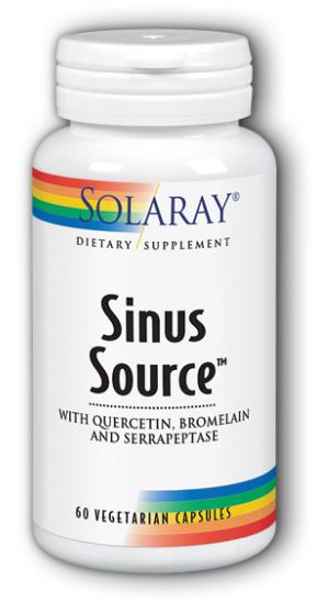 Image of Sinus Source