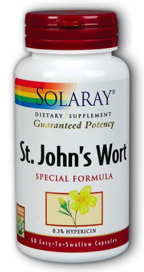 Image of St. John's Wort Special Formula