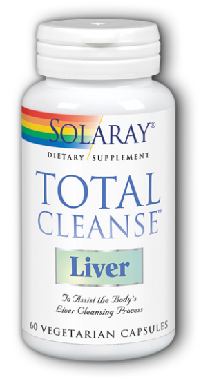Image of Total Cleanse Liver