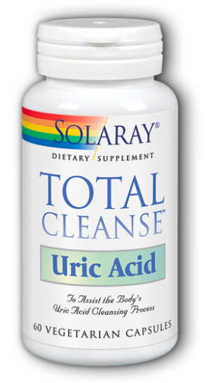 Image of Total Cleanse Uric Acid