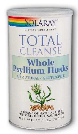 Image of Total Cleanse Whole Psyllium Husks Powder