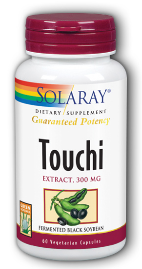 Image of Touchi Extract 300 mg