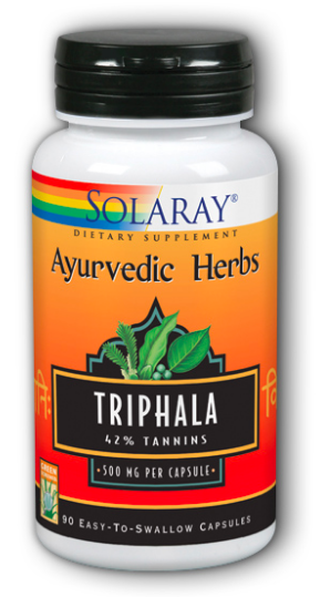 Image of Triphala Extract 500 mg