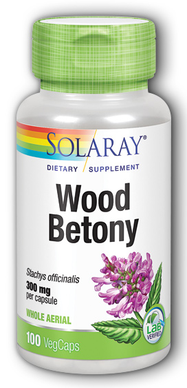 Image of Wood Betony 300 mg