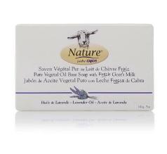 Image of Bar Soap Lavender Oil