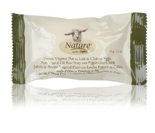 Image of Bar Soap Olive Oil & Wheat Proteins