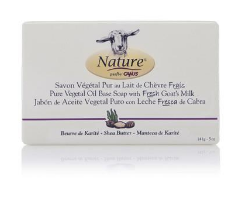 Image of Bar Soap Shea Butter