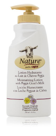 Image of Moisturizing Lotion Original Formula