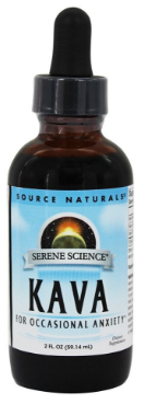 Image of Serene Science Kava 500 mg Liquid