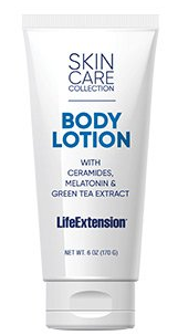 Image of Skin Care Collection Body Lotion