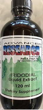 Image of Iridodial Liquid