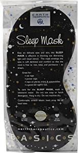 Image of Dream Zone Sleep Mask - Black
