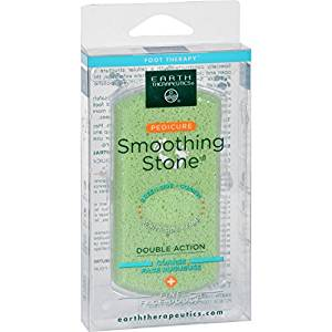 Image of Pedicure Smoothing Stone- Green