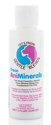 Image of Trace Animierals Liquid