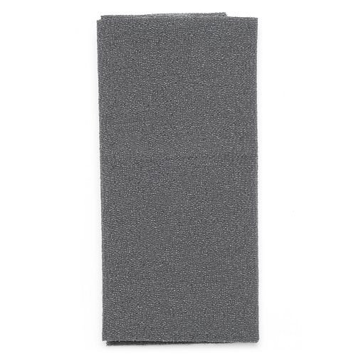 Image of Purifying Exfoliating Hydro Towel- Black Charcoal