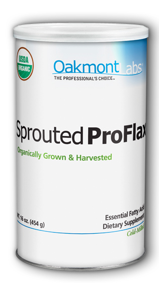 Image of Sprouted ProFlax x 3 pack