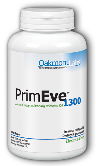 Image of PrimEve 1300 mg