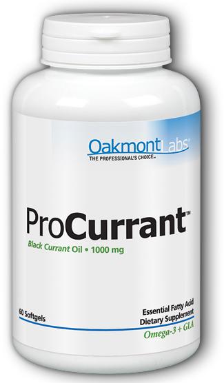 Image of Procurrant 1000  (Black Currant Oil)