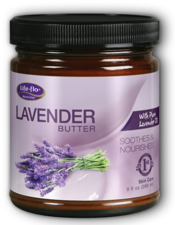 Image of Body Butter Lavender